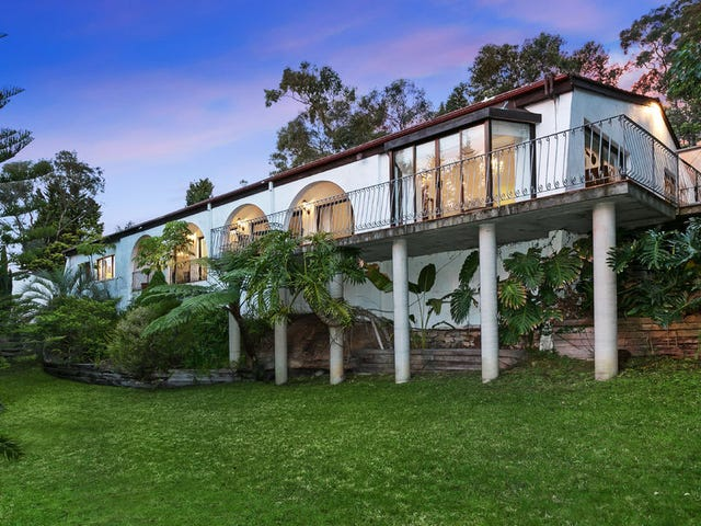 18a Prahran Avenue, Frenchs Forest, NSW 2086