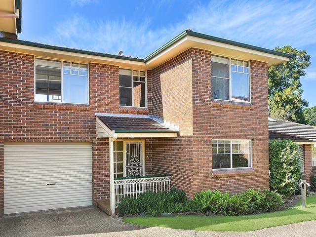 3/26 Wallumatta Road, Caringbah, NSW 2229