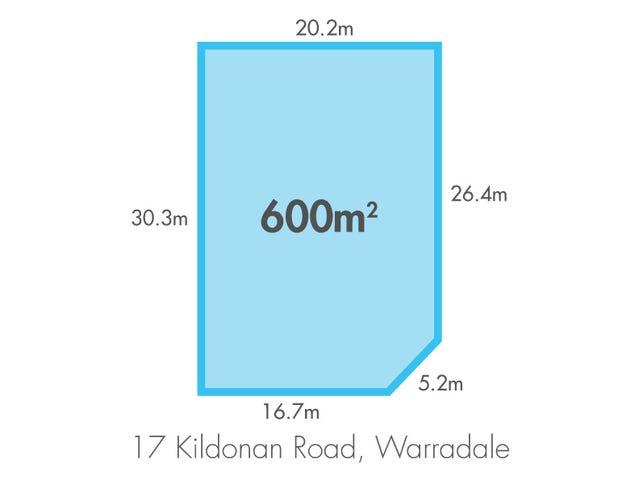 17 Kildonan Road, Warradale, SA 5046