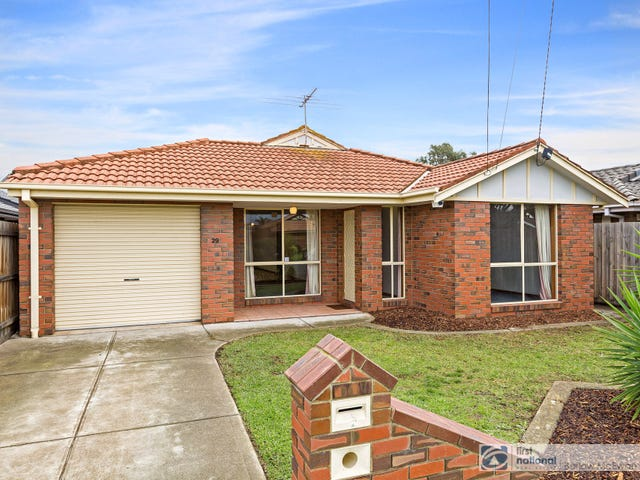 29 Whitehead Court, Altona Meadows, Vic 3028