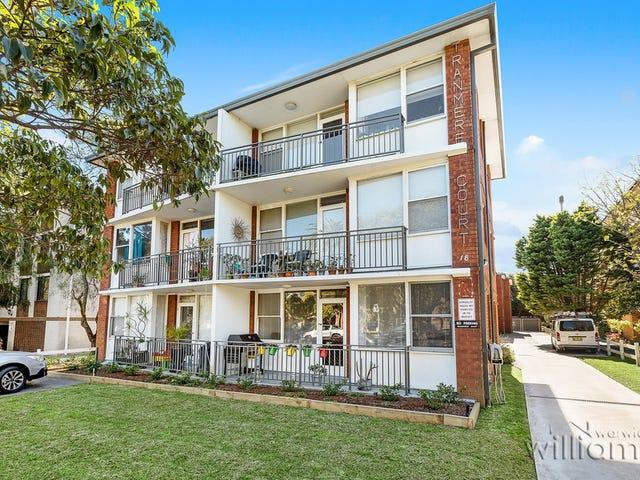 11/18 Tranmere Street, Drummoyne, NSW 2047