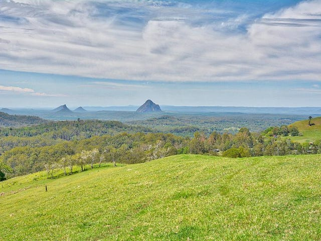 870 Bald Knob Road, Bald Knob, Qld 4552