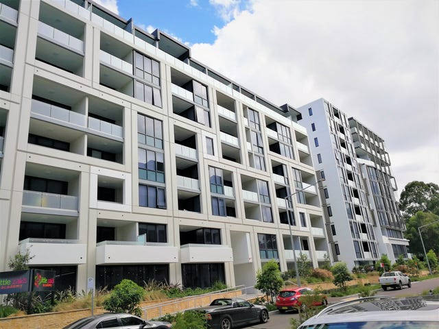 213/2 Betty Cuthbert Ave, Sydney Olympic Park, NSW 2127