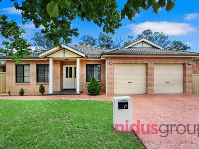 37 Bainbridge Crescent, Rooty Hill, NSW 2766