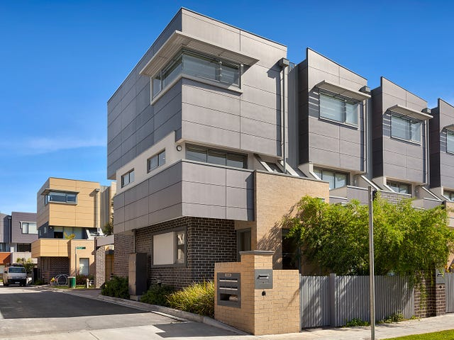 13/324 Gooch Street, Thornbury, Vic 3071