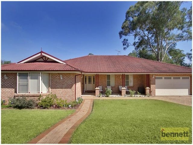 146 Golden Valley Drive, Glossodia, NSW 2756