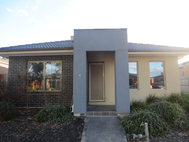 1/37 Campaspe Drive, Whittlesea, Vic 3757