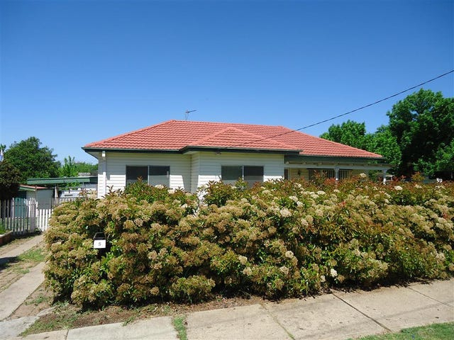 5 Paull Street, Kooringal, NSW 2650