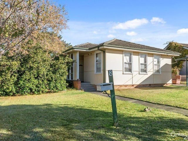 8 Tully Avenue, Liverpool, NSW 2170