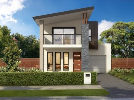 Lot 4 Super Lot 1363 The Gables, Box Hill, NSW 2765