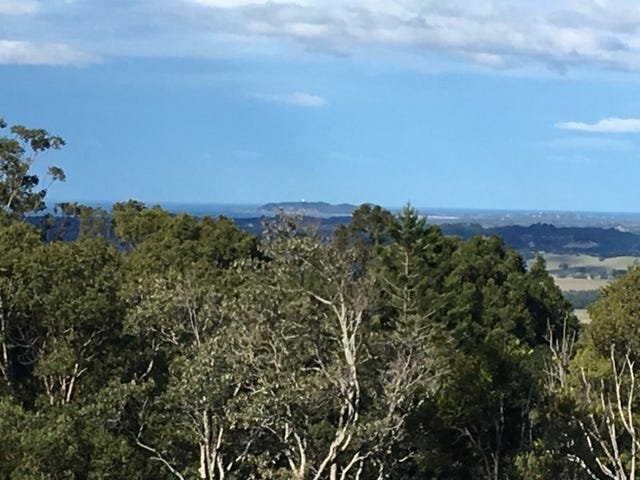 Mullumbimby Creek, address available on request