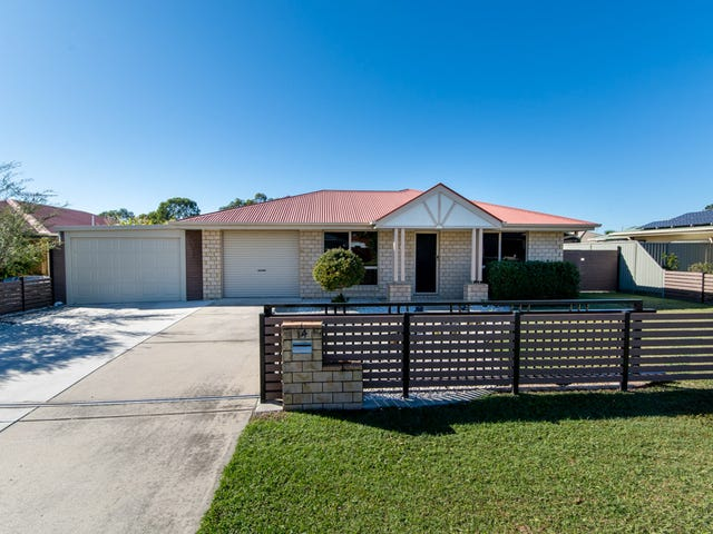 14 Schofield Circuit, Caboolture, Qld 4510