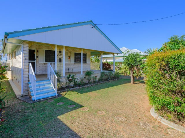 28 Coomber Street, Svensson Heights, Qld 4670