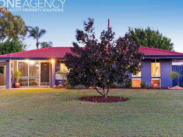 24 Oriole Way, Thornlie, WA 6108
