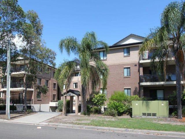 22/9-13 DENT Street, Jamisontown, NSW 2750