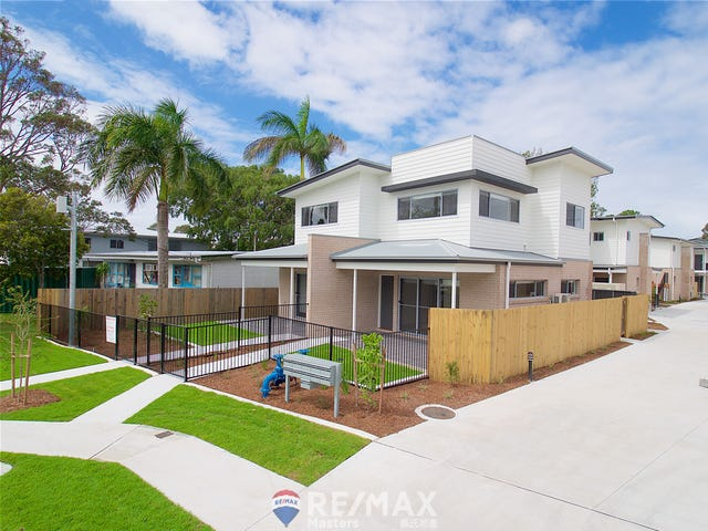38 Pittwin Road South, Capalaba, Qld 4157
