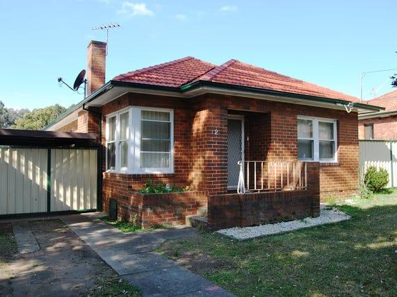 2 Margaret Street, Kingsgrove, NSW 2208