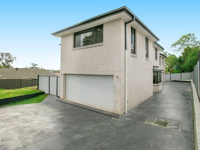 16 Doctor Lawson Place, Rooty Hill, NSW 2766