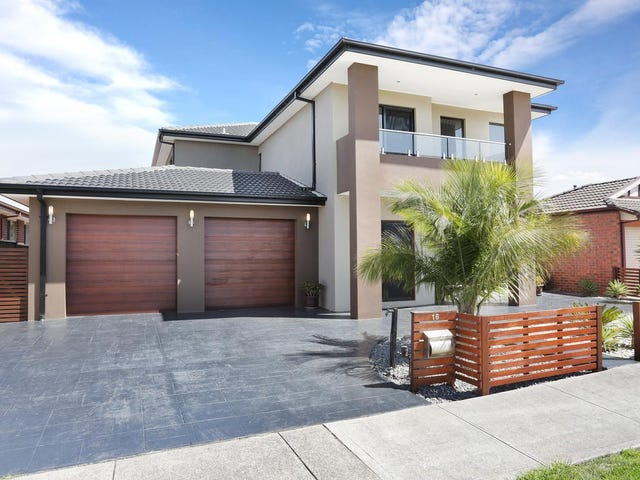 16 Spinifex Street, Cairnlea, Vic 3023