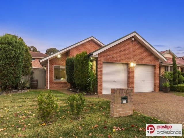 41 Lyndhurst Court, Wattle Grove, NSW 2173