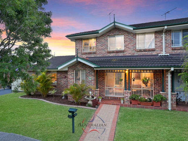 10b Whitehaven Avenue, Quakers Hill, NSW 2763