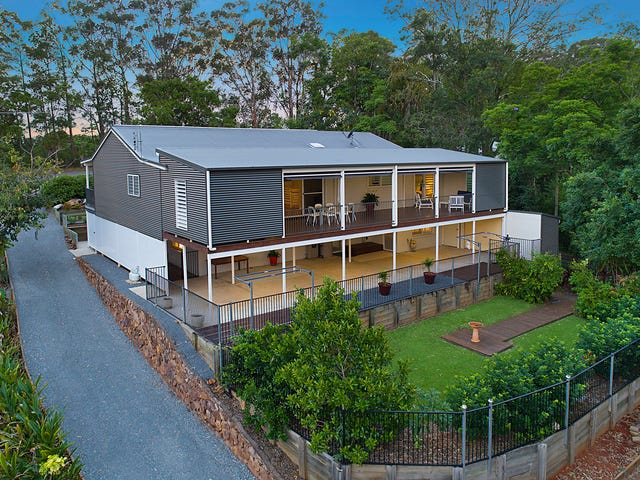 46 Pine Grove Road, Woombye, Qld 4559