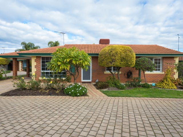 5/2 Glennis Close, Gosnells, WA 6110