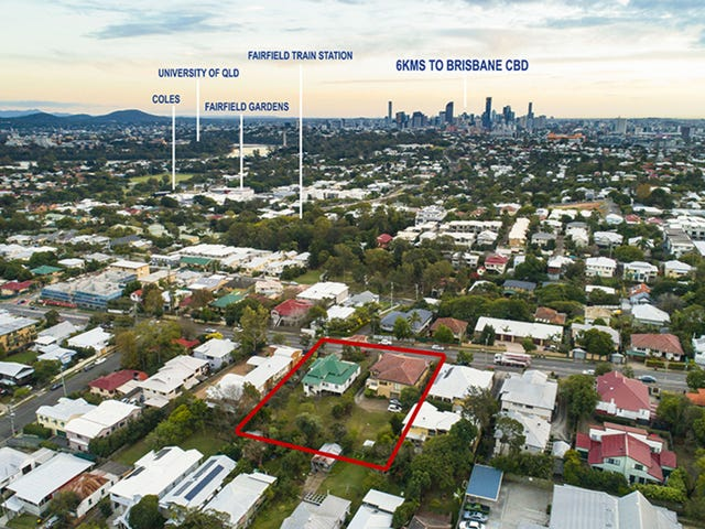 28 - 32 Venner Road, Annerley, Qld 4103