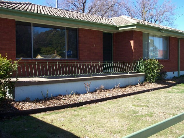 1 Byng Street, Orange Grove, NSW 2380