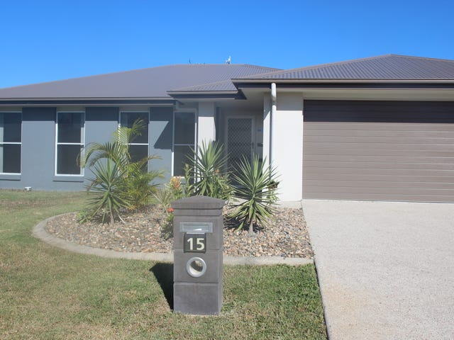 15 O'Neill Place,, Marian, Qld 4753