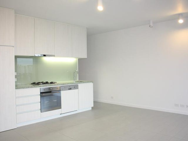 1306/673 LaTrobe, Docklands, Vic 3008