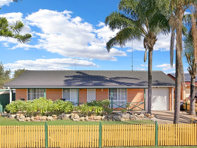 8 Augusta Place, St Clair, NSW 2759