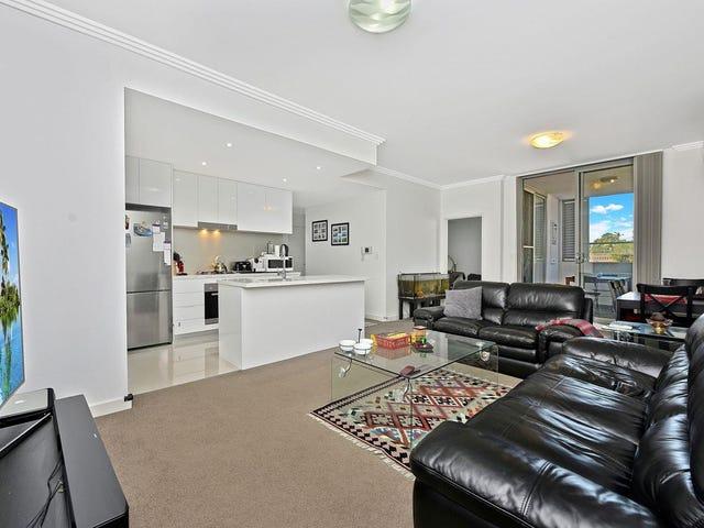 401/3 Henry Street, Turrella, NSW 2205