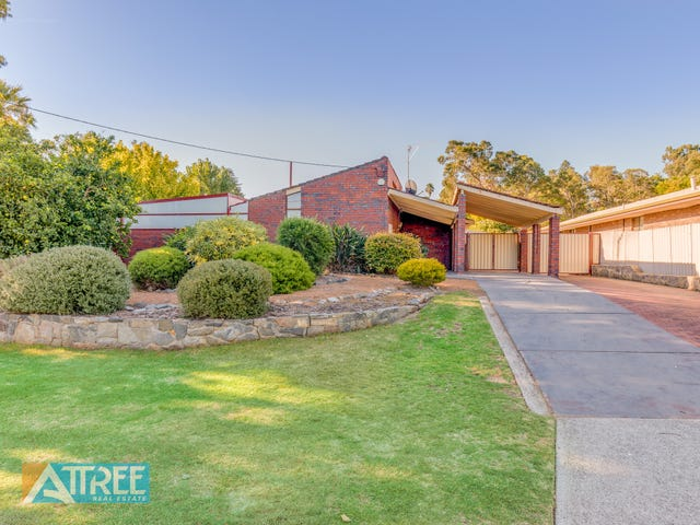 34 Buckingham Road, Kelmscott, WA 6111