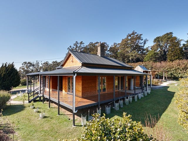 1585 Liffey Road, Liffey, Tas 7301