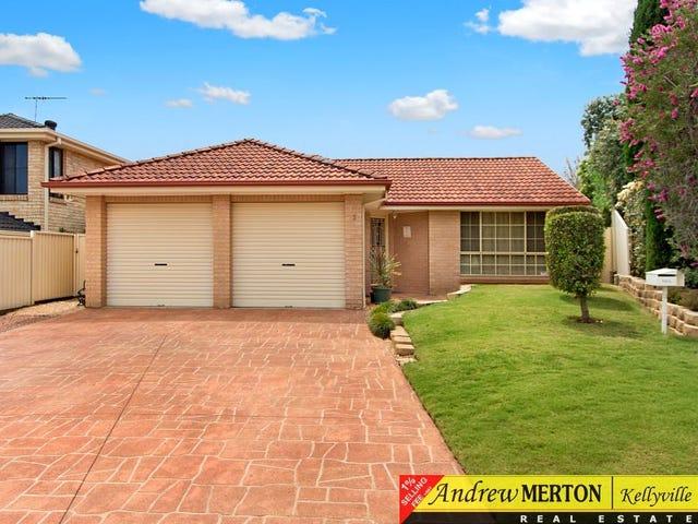 3 Magnolia Grove, Schofields, NSW 2762