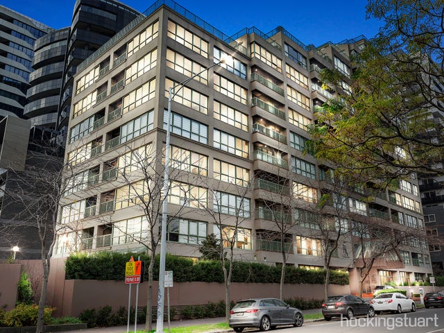 403/15 Queens Road, Melbourne, Vic 3004