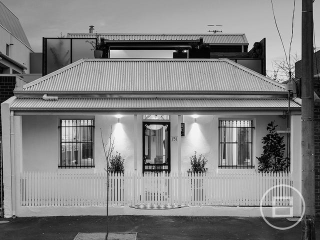 151 Bridge Street, Port Melbourne, Vic 3207