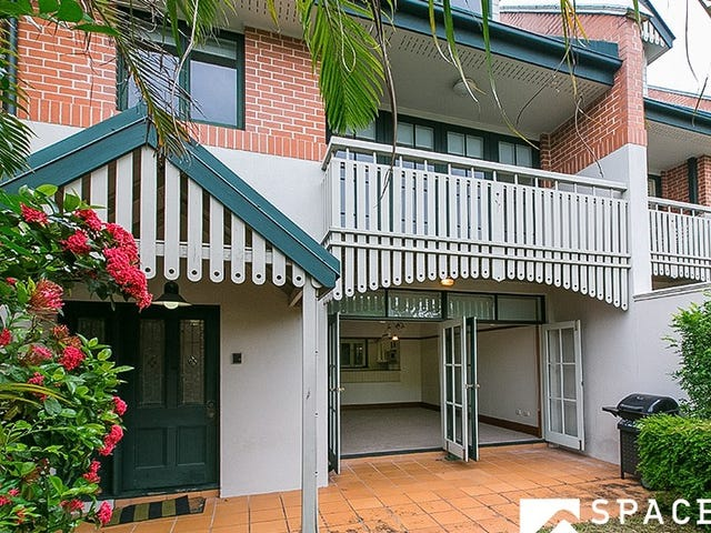3/435 Gregory Terrace, Spring Hill, Qld 4000