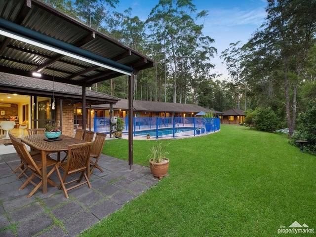 9 Berrys Lane, Fountaindale, NSW 2258