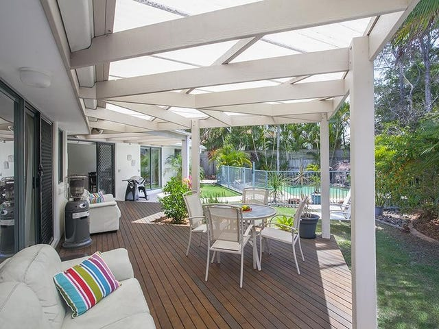 18 Seacove Court, Noosa Waters, Qld 4566