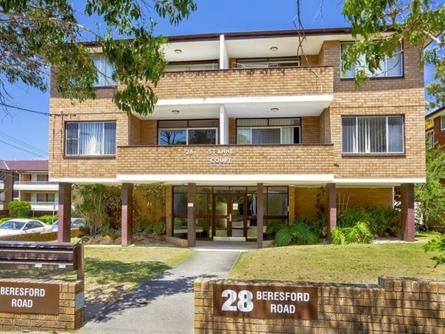 1/28 Beresford Road, Strathfield, NSW 2135
