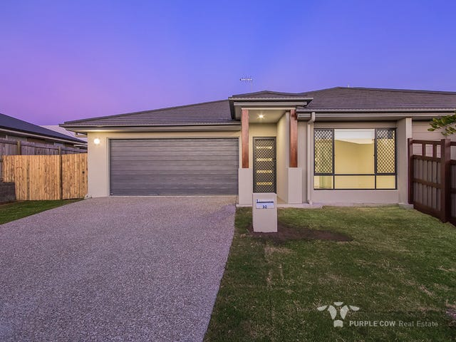 1 Joyful Street, South Ripley, Qld 4306