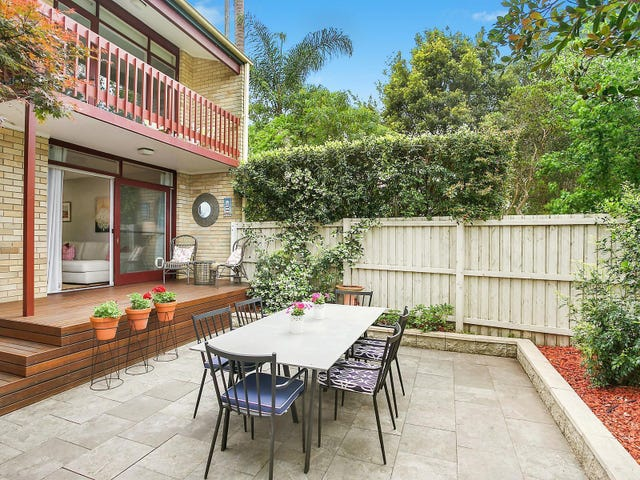1/11 Cope Street, Lane Cove, NSW 2066