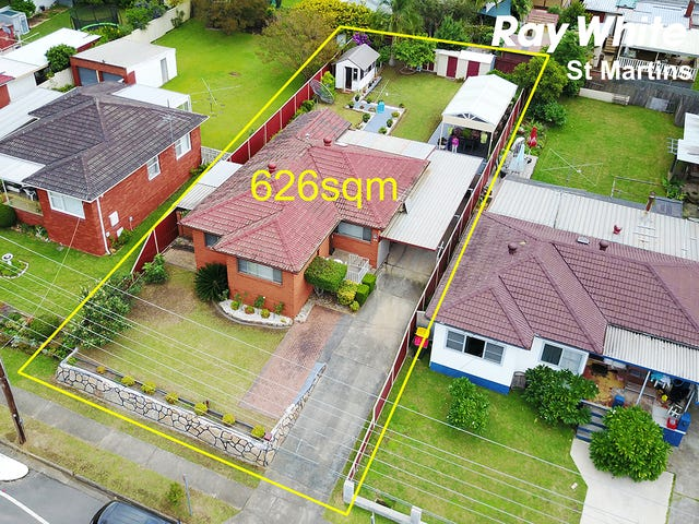89 Pendant Avenue, Blacktown, NSW 2148