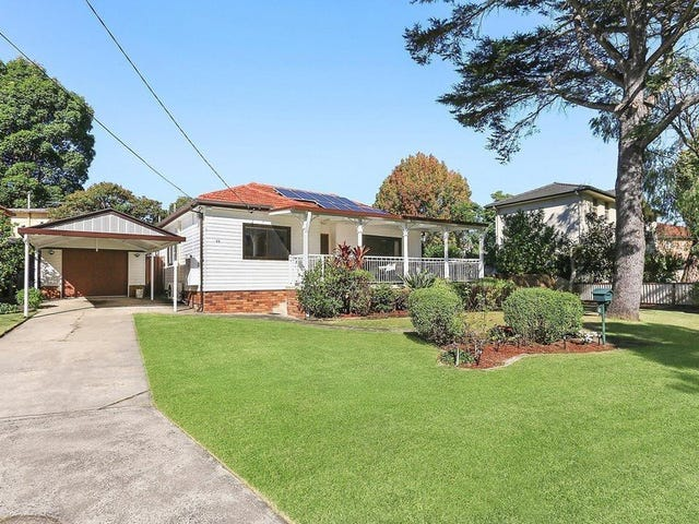 58 Ford Street, North Ryde, NSW 2113