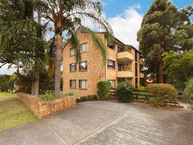 18/27 Mangerton Road, Wollongong, NSW 2500