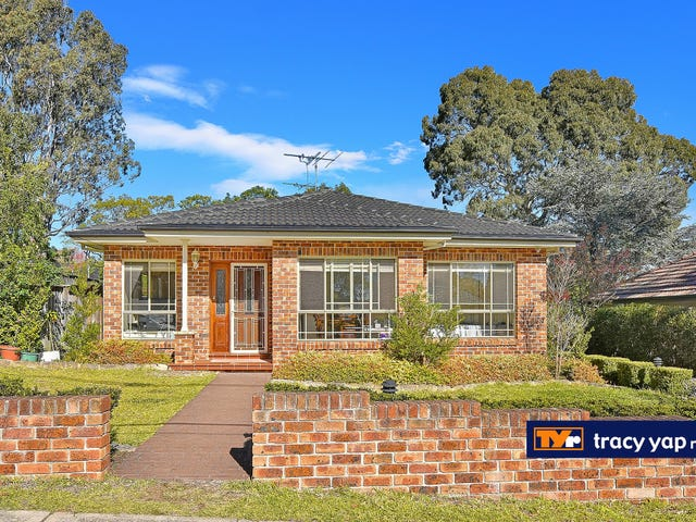 1/14 Henderson Street, Denistone East, NSW 2112