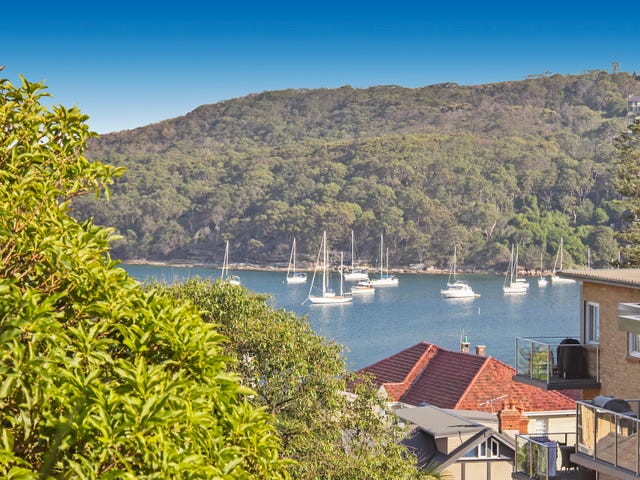 4/7 Woods Parade, Fairlight, NSW 2094