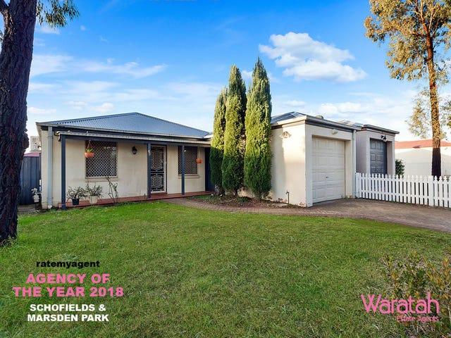 62 Karuah Street, Doonside, NSW 2767